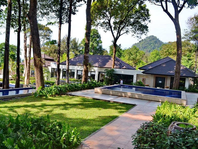 Chang Buri Resort & Spa56