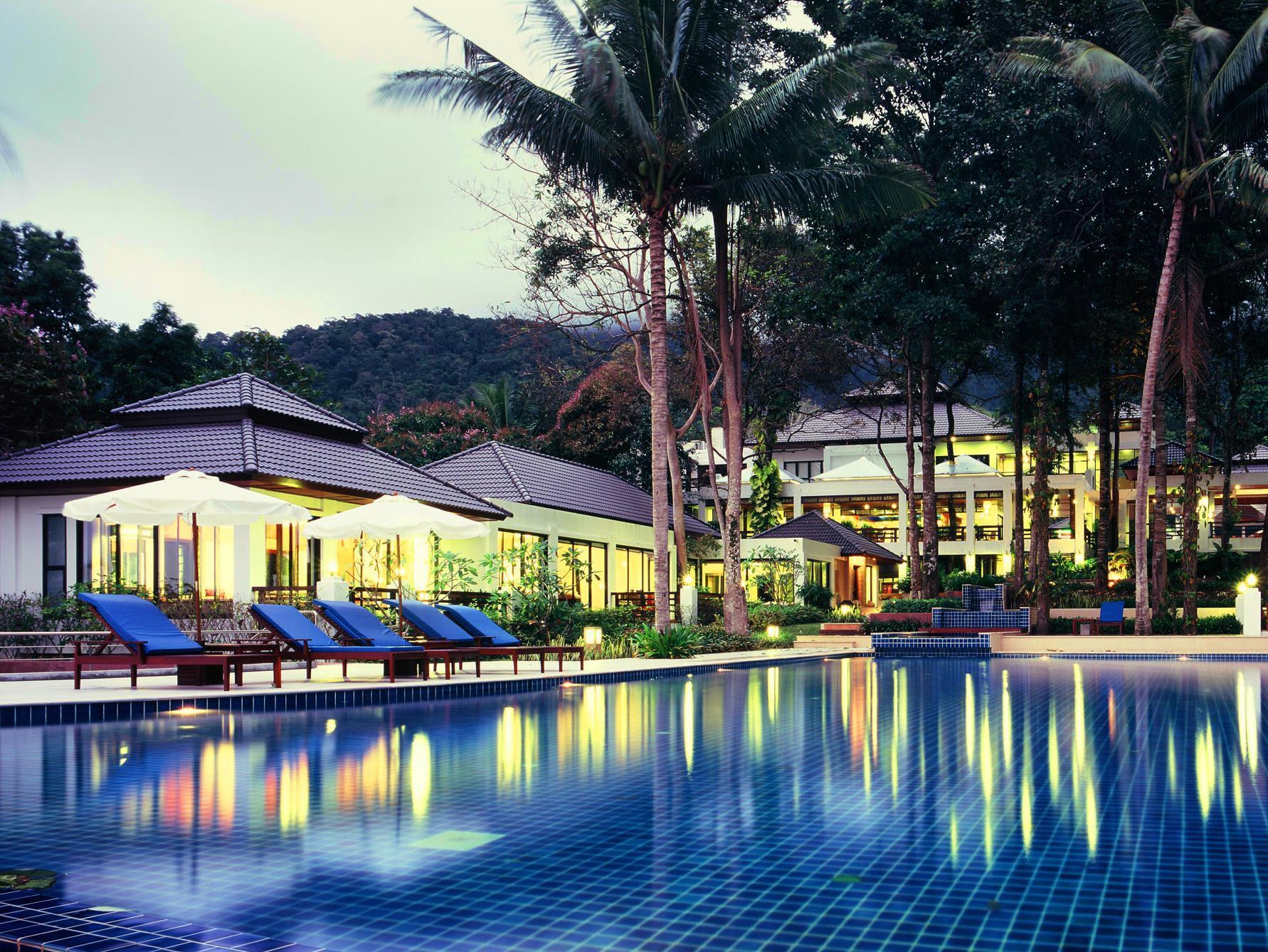 Chang Buri Resort & Spa61