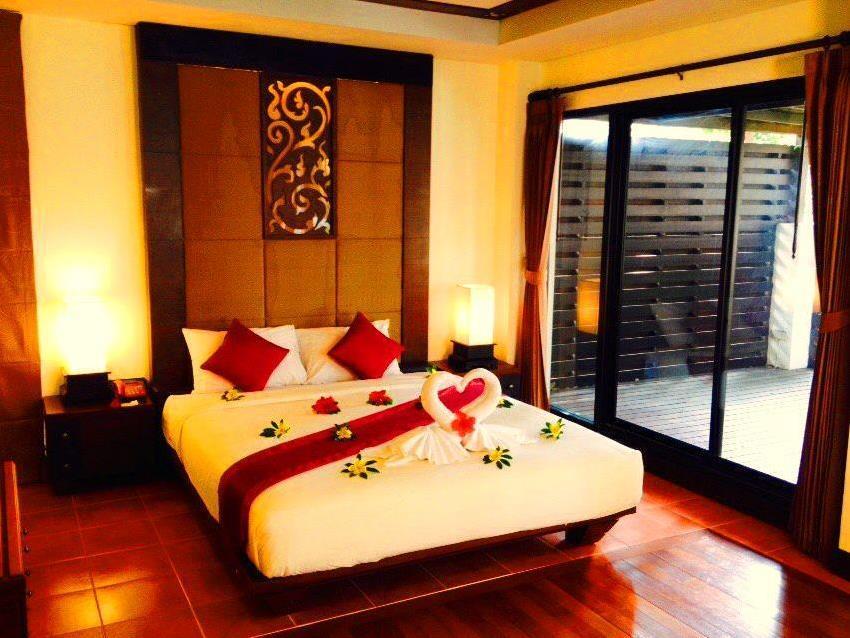 Chang Buri Resort & Spa72