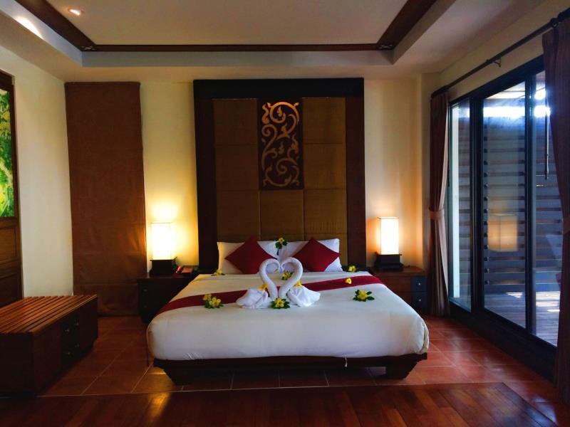 Chang Buri Resort & Spa80