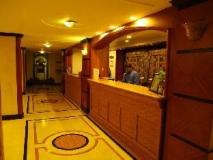Fortune Kences Hotel: reception