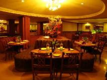 Fortune Kences Hotel: restaurant