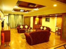 Fortune Kences Hotel: suite room