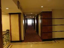 Fortune Kences Hotel: interior