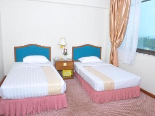 Panorama Hotel Yangon - Gästezimmer