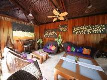 Amata Resort & Spa Ngapali Beach: lobby
