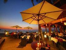Amata Resort & Spa Ngapali Beach: restaurant