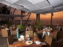 Sandoway Resort: restaurant