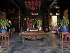 Vinh Hung Heritage Hotel Vietnam