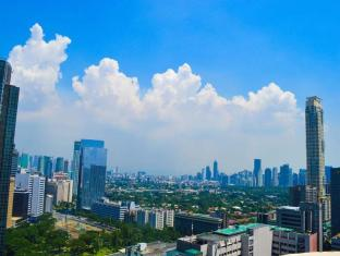 Asian Mansion II Condotel Manila - View