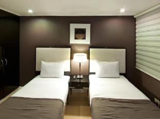 Astoria Plaza Full Service Residential Suites Manila - Guest Room