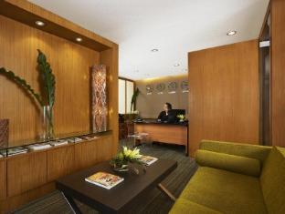 Astoria Plaza Full Service Residential Suites Manila - Business Center