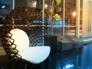 Astoria Plaza Full Service Residential Suites Manila - Lobby
