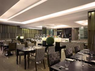 Astoria Plaza Full Service Residential Suites Manila - Coffee Shop/Cafe