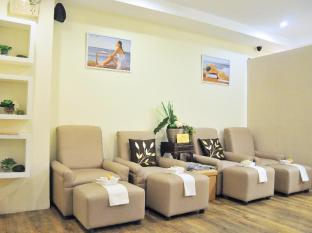 Astoria Plaza Full Service Residential Suites Manila - Spa