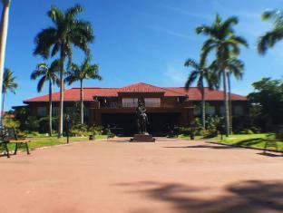 フォート イロカディア リゾート ホテル
