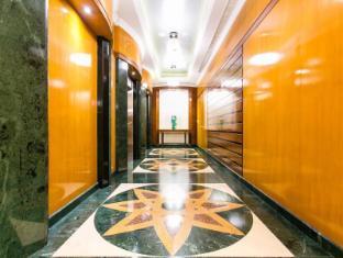 The Linden Suites Manila - Lobby