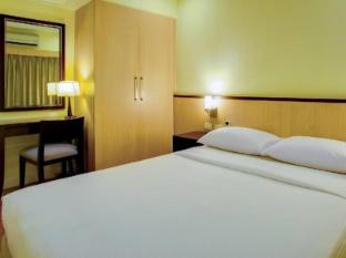 The Linden Suites Manila - 3 Bedroom Suite