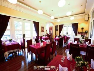Orchid Garden Suites Manila - Cafe Alicia