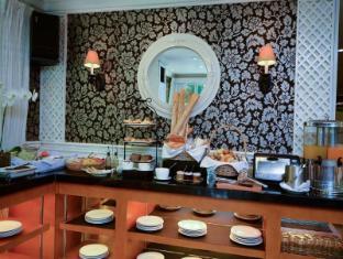 Orchid Garden Suites Manila - Cattleya Restaurant