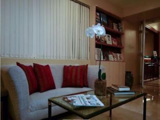 Orchid Garden Suites Manila - Business Center