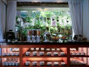 Orchid Garden Suites Manila - Restaurant