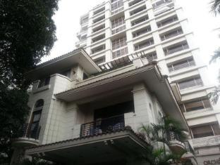 Orchid Garden Suites Manila - Exterior