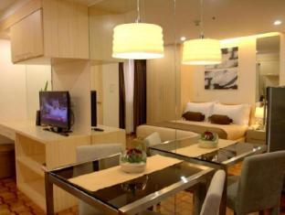 プリンス プラザ II コンドテル マニラ - 客室