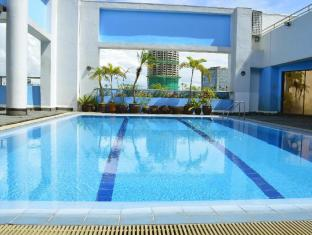 Prince Plaza II Condotel Manila - Swimming Pool