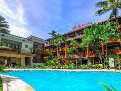 Philippines Hotels | Red Coconut Hotel