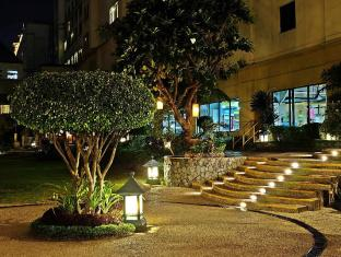 Waterfront Cebu City Hotel and Casino Cebu - Garden
