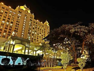 Waterfront Cebu City Hotel and Casino Cebu - Bahagian Luar Hotel