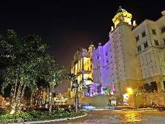 Waterfront Cebu City Hotel and Casino Philippines