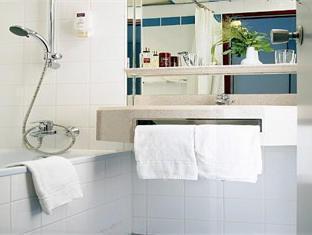 Mercure Wien Zentrum Hotel Vienna - Bathroom