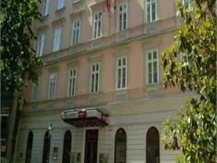 Mercure Wien Zentrum Hotel Vienna - Exterior