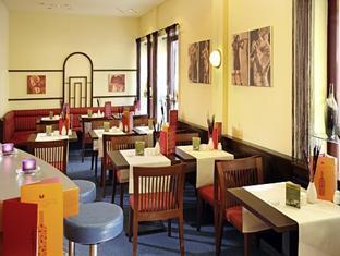 Mercure Wien Zentrum Hotel Vienna - Restaurant breakfast and a la carte