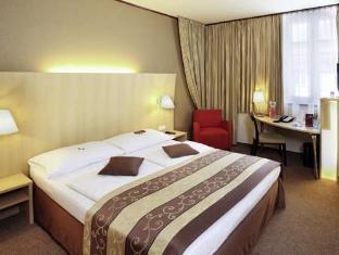 Mercure Wien Zentrum Hotel Vienna - Guest Room