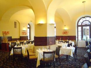Mercure Wien Zentrum Hotel Vienna - Restaurant