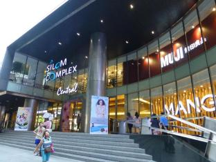 Siri Sathorn Hotel Bangkok - Nearby Attraction