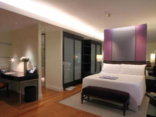 Siri Sathorn Hotel Bangkok - Junior Suite