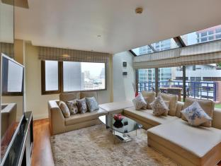 Siri Sathorn Hotel Bangkok - 2 Bedroom Penthouse Suite