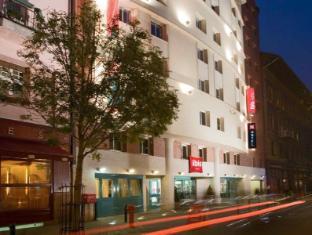 Ibis Budapest Centrum Hotel
