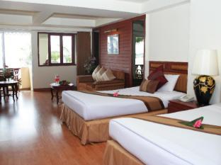 Absolute Sea Pearl Beach Resort Phuket - Executive