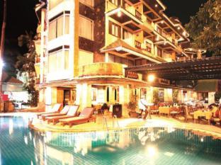 Absolute Sea Pearl Beach Resort Phuket - Exterior