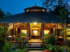 Baan Krating Pai Hotel | Thailand Cheap Hotels