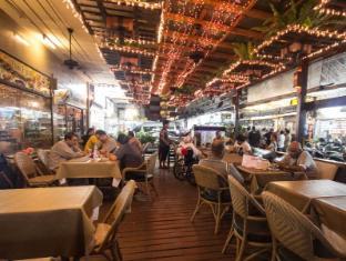 Bangkok Sahara Hotel Bangkok - Restaurant