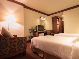 Bangkok Sahara Hotel Bangkok - Guest Room
