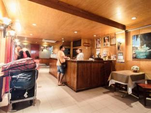 Bangkok Sahara Hotel Bangkok - Reception