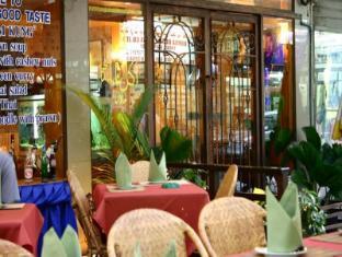 Bangkok Sahara Hotel Bangkok - Pub/Lounge
