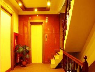 Bangkok Sahara Hotel Bangkok - Interior